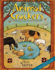 This has complete lessons for all ages for the different animals you can sponsor for Heifer.  Great ideas!
