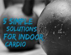 Indoor Cardio