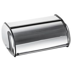 Bread Boxes Bed Bath And Beyond Endearing Stainless Steel &or Black Bread Box  I Think They Sell Them At Inspiration Design