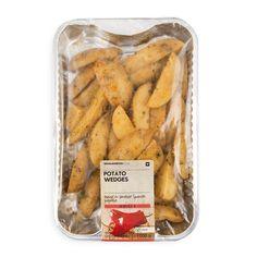 Paprika Potato Wedges 700g Woolworths Food, Potato Wedges, Vegetable Salad, Fresh Vegetables, Food Items, Grocery Store, Salads, Salad