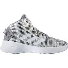 adidas neo kids' grade school cloudfoam ultimate shoes