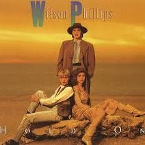 Wilson Phillips - Hold On - (Duet Parts) on Sing! Karaoke by CatInBoots and jezzro | Smule
