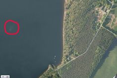 Loch Ness Monster spotted on satellite image:  Is THIS Nessie? Apple maps satellite image spots 'creature swimming' below surface of Loch Ness. The photographs were captured by two different amateur Nessie hunters scanning different satellites on their iPhone and iPads.