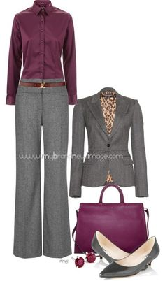 Business Professional -  www.mybrandnewimage.com