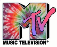 New Mtv Wallpaper Retro Ideas 90s Girl Groups, Mtv Music Television, Music Collage, Music Pics, Music Videos, Retro Logos, Retro Ideas, Retro Aesthetic, Logo Sticker
