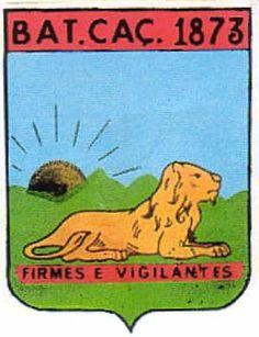 Batalhão de Caçadores 1873 Moçambique 1965/1967