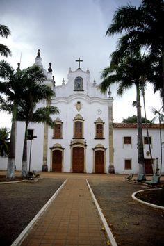 Igreja e Convento Santo Alberto - Recife, Brasil