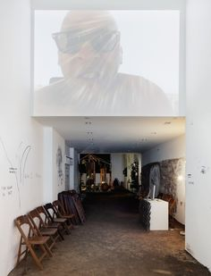 Artist: Henry Taylor    Venue: UNTITLED, New York    Exhibition Title: March Forth    Date: March 4 –April 22, 2012