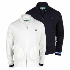 Fred Perry Men`s Tennis Bomber Jacket Xsmall Fred Perry. $156.00