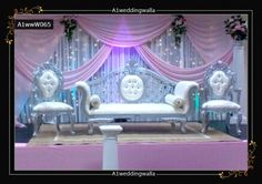 Browse Here For Latest Decorative Wedding Backdrop Design In Uk Booking Call Us At