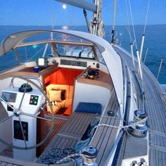 SY VICTORIA Hallberg Rassy SAILING BLOG: My new Bucket List! Travel while you're young and ...