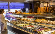 How to Order at a French Bakery | Paris Perfect