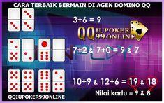 Agen Domino QQ - Bermain judi domino qq online di situs agen domino qq online terperaya dengan menggunakan cara terbaik akan memberikan banyak keuntungan
