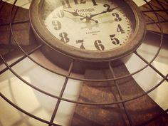 #timeless #timelesstattoos #vintageshop #vintage #catseyeview #stock #clock #vintageclock #time #fan #aged #ink #tattoos #piercings #bodyart #bodypiercing #alton #openingsoon #grandopening #Saturday 17th #october 2015, 12pm-6pm