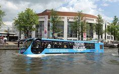 Floating Dutchman - Holland.com
