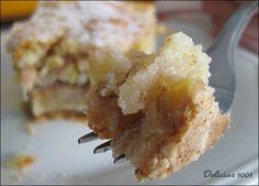 torta de banana preguiçosa3