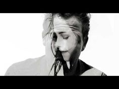 This is beautiful---and yes, oddly, that is Kristen Stewart.   Marcus Foster - I Was Broken