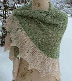 Vanilla Orchid  http://www.craftsy.com/pattern/knitting/accessory/vanilla-orchid/43416#