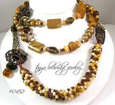 Tanya Lochridge Jewelry: Girl Gone Mad!