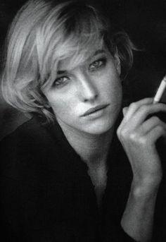 most beautiful woman T.Patitz