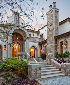 'Montecito residence 2.' Lindsey Adams Construction, Inc., Summerland, CA.