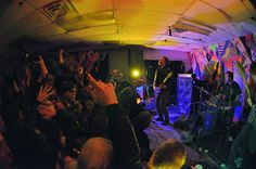Top 10 Best DIY Indie Music Venues in NYC... A guide to NYC's diverse DIY indie music venues in Brooklyn and Manhattan, which continue to thrive despite rent increases and gentrification.