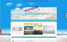 Alkysson Travel Club