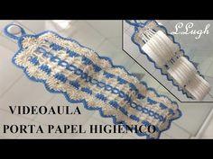 Tampa do vaso (Jogo de banheiro Harmonia) #LuizadeLugh - YouTube