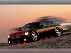 Magnum - Dodge Magnum Tuning - Tuning Cars This is what i want my magnum to look like!!