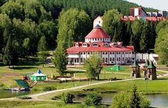 Красноусольск Krasnousolsk
