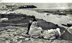 Larache - Photo c. 1920s | Flickr: ¡Intercambio de fotos!