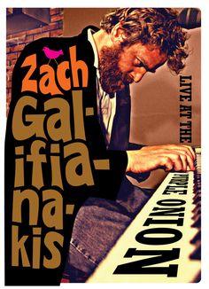 Modern Dog - Zack Galifianakis
