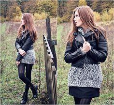 Playing nice (by Stefania Ghionea) http://lookbook.nu/look/4200243-playing-nice