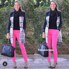 Look de trabalho - look do dia - look corporativo - moda no trabalho - work outfit - office outfit -  fall outfit - frio - look de outono