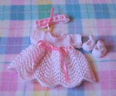 DOLLS AND BABY'S CLOTHES