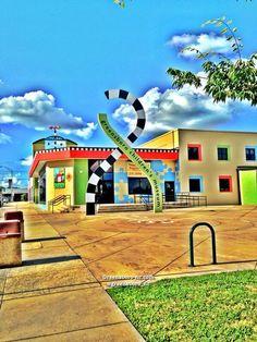 Greensboro Children's Museum   220 N Church St, Greensboro, NC 27401