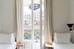 JOELIX.com | Praktik Garden Hotel Barcelona