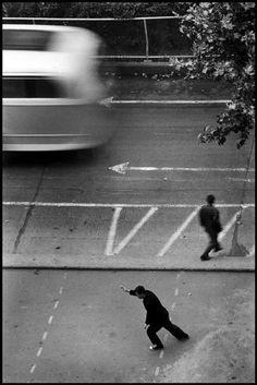 Shangai, Elliott Erwitt, 1978