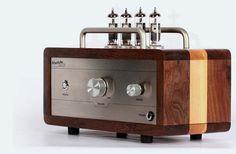 Amplificador bluetube! =)