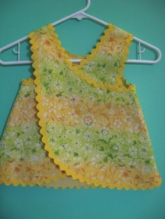 pattern for size 6 girls sundress   Handmade sundress and matching panties for baby girl age 12-18 months ...
