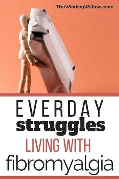 Everyday Struggles of Living With Fibromyalgia - 25 Changes Brought On By Fibromyalgia Fibromyalgia Flare Up, Fibromyalgia Quotes, Fibro Flare, Chronic Illness Quotes, Chronic Fatigue, Chronic Pain, Struggles In Life, Invisible Illness, Autoimmune Disease