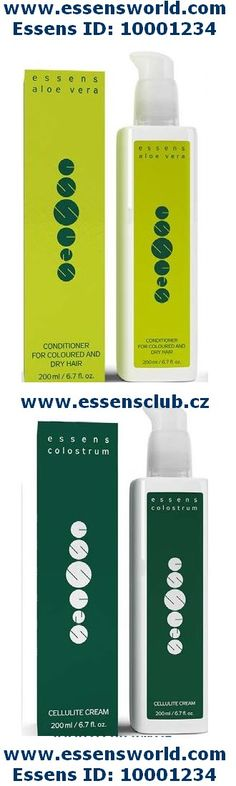 #Essens  #lifestyle - #health and #beauty - #money and #Travel  -  #Perfums…ESSENS-Czech-Aloe-vera-hair - - Join us for free and be first in your Country - www.essensworld.com - Essens ID: 950007156 http://essensclub.cz/registrace/essens-free-online-registration/