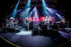 Paralamas 2013 | 30 Anos Tour | 04. MAI | RIO by Os Paralamas do Sucesso, via Flickr