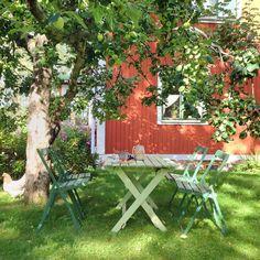 Oh adorable casa d campo ,para estar ahí sentadita tomando unos mates y disfrutando del paisaje !!