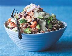Everyday Quinoa Salad 320x480