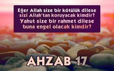 Ahzab 17