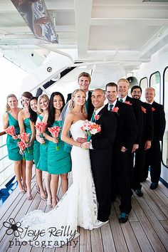 Cruise Wedding Photogrphy Shots By Jaye Reilly Photography Lovely Shot On The Side Deck