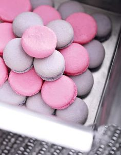 Indian Wedding Inspirations: PInk Wedding Cookies. Repinned by #indianweddingsmag IndianWeddingsMag.com