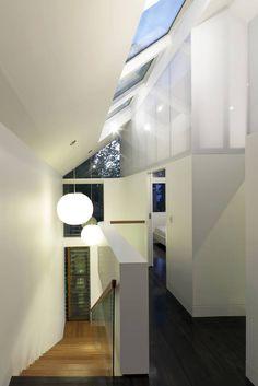 Elliott Ripper House / Christopher Polly Architect