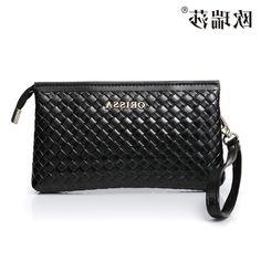 35.00$  Buy here - https://alitems.com/g/1e8d114494b01f4c715516525dc3e8/?i=5&ulp=https%3A%2F%2Fwww.aliexpress.com%2Fitem%2FNew-fashion-women-bags-genuine-leather-handbags-clutch-bags-ladies-handbag-designer-high-quality-bag-ORRISA%2F32399438443.html - New fashion women bags genuine leather handbags clutch bags ladies handbag designer  high quality bag ORRISA for three color 35.00$
